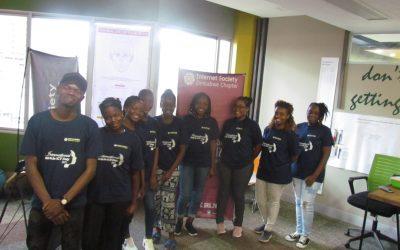 Girls in ICT Event
